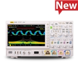 RIGOL MSO7034 Mixed Signal Oscilloscope, 350 MHz, 4 + 16 Channel, 10 GS/s, 100 Mpts, MSO7000 Series