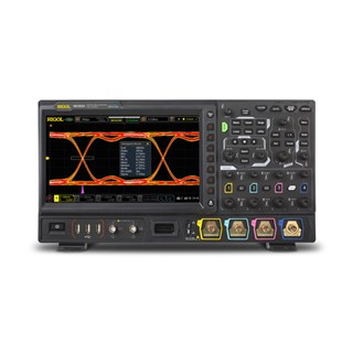 RIGOL MSO8204 Mixed Signal Oscilloscope, 2 GHz, 4 + 16 Channel, 10 GS/s, 500 Mpts, MSO8000 Series