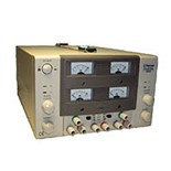Topward 6303A Triple Output DC Power Supply, 2 x 0-30V/3A, 5V/5A Constant Output, Analog Meter, 6000 Series