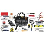 Vantage VK-10 Basic Homeowner's Tool Kit