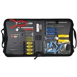 Vantage VK-2 Repair Kit in Zipper Case