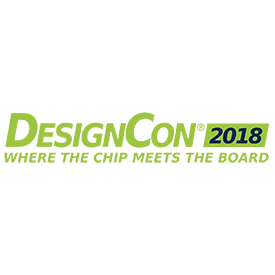 TestEquity to Exhibit at DesignCon 2018