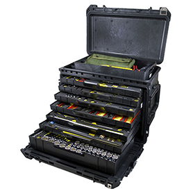 JENSEN Tools + Supply adds Military-Grade Tool Kit for Military, Manufacturing and Field Service Professionals